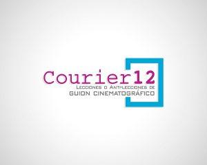 Logo Courier12