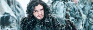El invierno llegó a Westeros