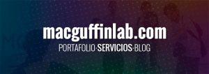 Banner MacGuffinLab.com