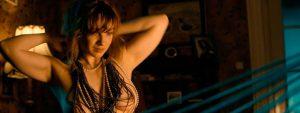 Sarlota (Vica Kerekes); Muži v naději (2011)