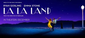 La La Land (Damien Chazelle, 2016)