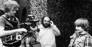 Uso del Steadycam en The Shining (El Replandor, Stanley Kubrick)