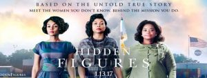 Hidden Figures (Theodore Melfi, 2016)