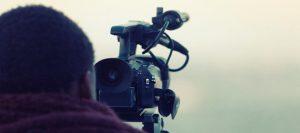 Realizador cinematográfico, camarógrafo